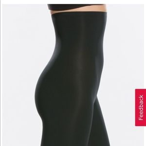 SPANX Thinstincts® High-Waisted Mid-Thigh